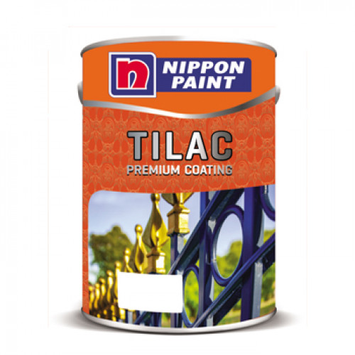 Sơn dầu Tilac B9004