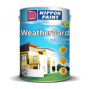 Sơn Nippon WeatherGard