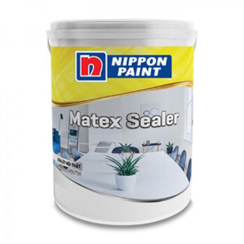 Sơn Lót Nội Thất Matex Sealer