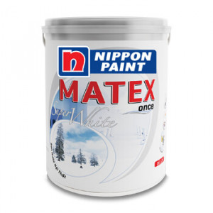 Sơn Nippon Matex Super White